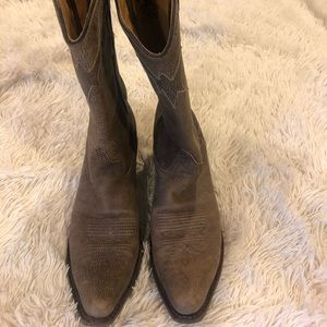 Women's Cowboy Boots-Very Cool!!!
